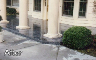 After-of-a-Arcadia-house-granite-Blue-Pearl-patio